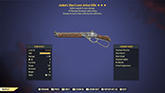 Junkie's [Explode+50 DR] Lever Action Rifle-N
